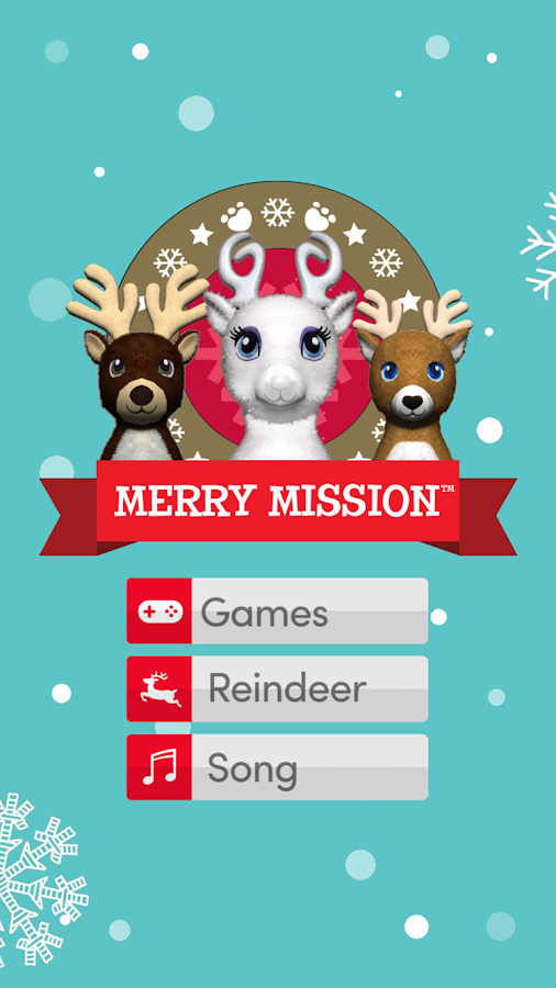 Merry Mission- screenshot