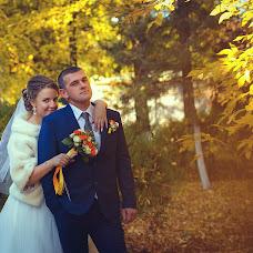 Wedding photographer Evgeniya Dakhlova (EvgeniaDakhlova). Photo of 20.01.2016