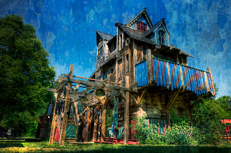 Photo: The House of Chimes - Scarborough Faire
