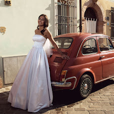 Wedding photographer Evgeniy Kapanelli (Capanelli). Photo of 10.10.2017