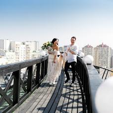 Wedding photographer Natalya Venikova (venatka). Photo of 02.05.2018