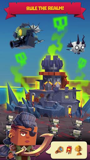 Kingdoms of Heckfire 1.52 screenshots 5