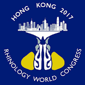 Rhinology World Congress - Hong Kong 2017