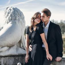 Wedding photographer Polina Chubar (apolinariyach). Photo of 15.10.2015