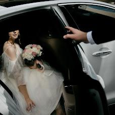 Bryllupsfotograf Irina Makarova (shevchenko). Bilde av 11.10.2019