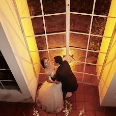 Fotógrafo de bodas Hendrick Esguerra (Hendrick). Foto del 08.11.2018