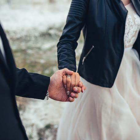 Wedding photographer Tatyana Shalamanova (fototanya). Photo of 17.02.2018
