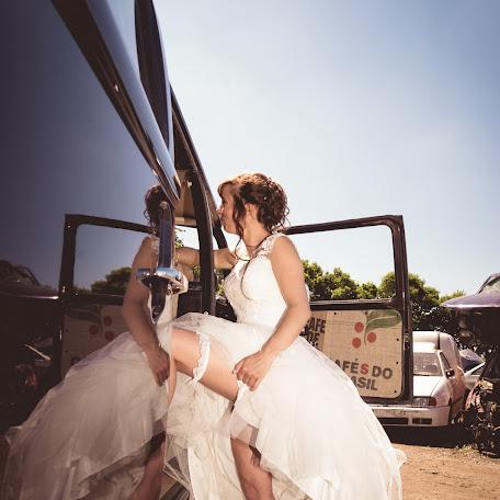 Wedding photographer Michael Van der graaf (vanderfotograaf). Photo of 18.01.2018