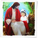 Kid's Bible Story - David icon