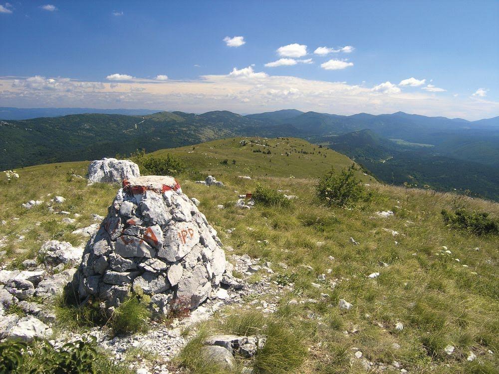 Ćićarija, 23.9.2018.