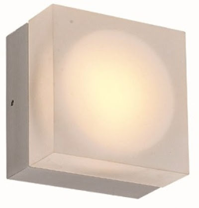 Westal Aqua LED Reko vit