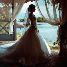 Wedding photographer Evgeniy Boyko (Boyko). Photo of 01.02.2017