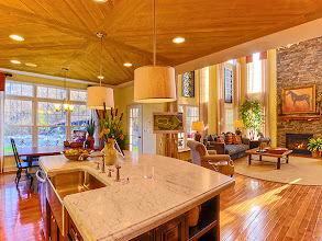Photo: The PRESTON model home at Winding Brook Estate