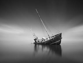 Photo: Shipwreck