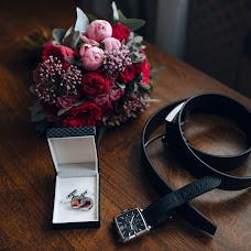 Jurufoto perkahwinan Anton Svarovskiy (swarovsky). Foto pada 02.03.2019
