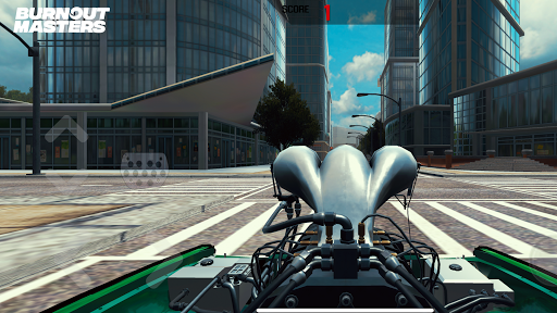 Burnout Masters apkdebit screenshots 2
