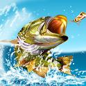 Pocket Fishing icon