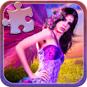Fairy Jigsaw Puzzle Game icon