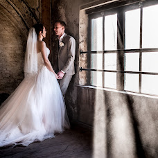 Wedding photographer Thomas Jongbloed (trouwenmetthomas). Photo of 12.07.2017