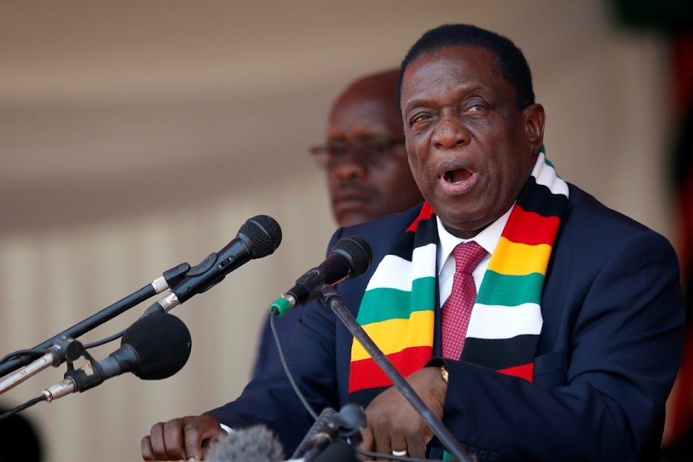 Zimbabwe fires 211 doctors and hires new ministers