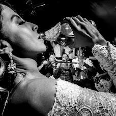 Hochzeitsfotograf David Hofman (hofmanfotografia). Foto vom 10.09.2018