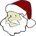 zzz Coloring Book - Christmas icon