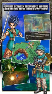 DRAGON QUEST VI android apk