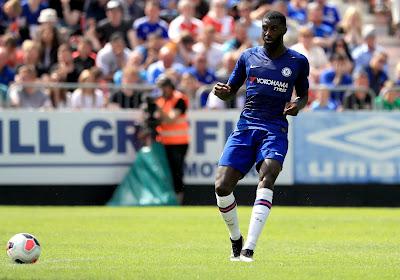 Officiel : Tiemoué Bakayoko est prêté à Monaco par Chelsea