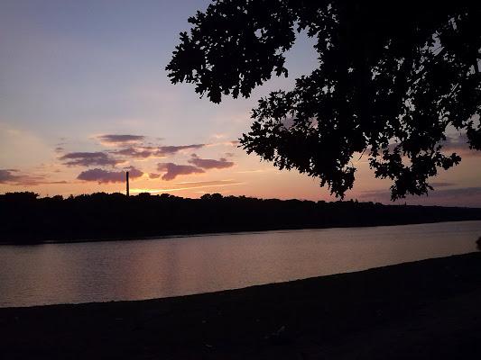 sunset di star.ic
