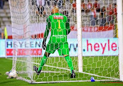 Incident à l'entraînement, l'Antwerp éjecte Lamkel Zé et Bolat de sa sélection