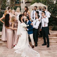 Wedding photographer Lidiya Beloshapkina (beloshapkina). Photo of 20.12.2018