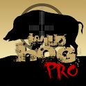Wild Hog Pro icon
