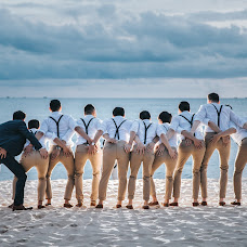 Wedding photographer Van Tran (ambient). Photo of 05.10.2017