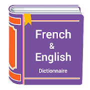 French to English Dictionary - French language app