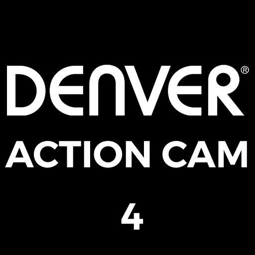 DENVER ACTION CAM 4