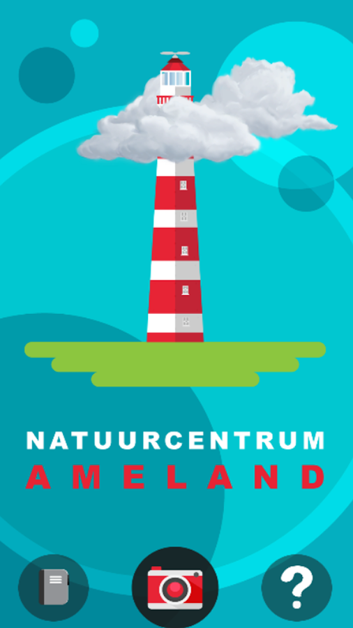 Natuurcentrum Ameland: screenshot