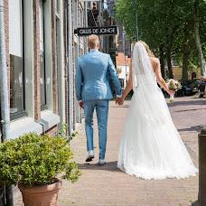 Wedding photographer Didi 't hart (Hart). Photo of 06.03.2019