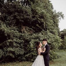 Wedding photographer Andrey Panfilov (panfilovfoto). Photo of 30.10.2018