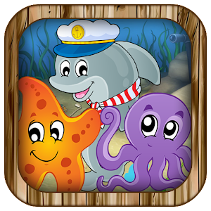 Marine Wonders – Match 3 for PC and MAC