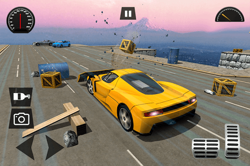 Car Crash Game - Real Car Crashing 2018 screenshots 2
