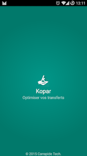 Kopar- screenshot thumbnail