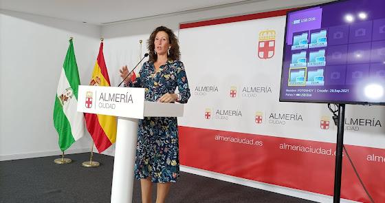 Almería pide 4,9 millones de Fondos Next Generation para turismo sostenible