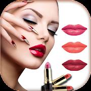 Lips Color Changer - Face Beauty