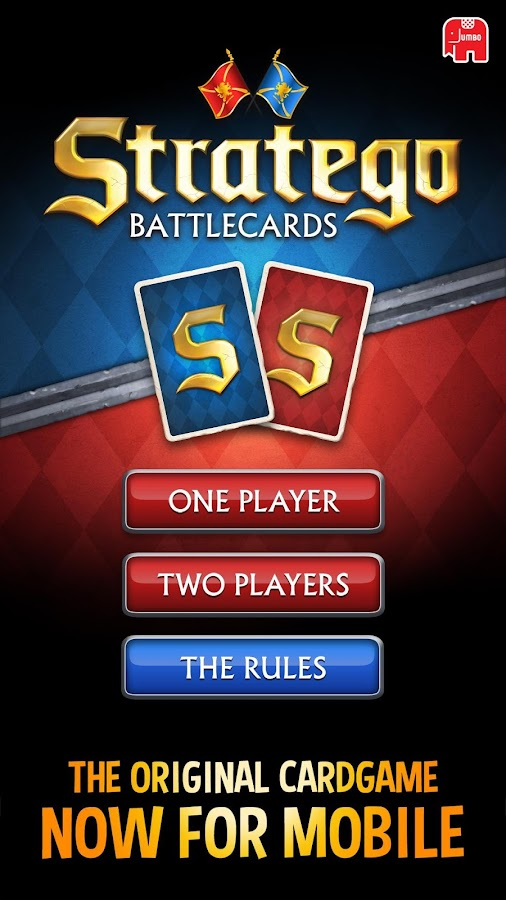 Stratego® Battle Cards- screenshot