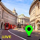 Tải Trực tiếp đường phố Lượt xem & Vệ tinh Bản đồ trái miễn phí