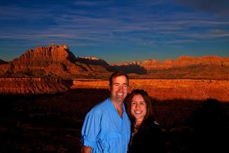 Photo: Zion Jeep Tour 378