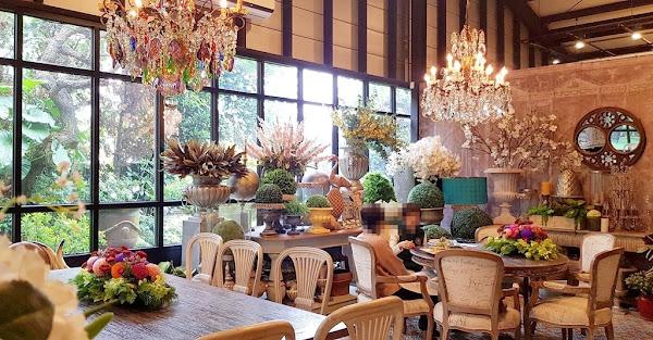 Q Garden Cafe(青海店) 花園貴族風~歐式氛圍,義式料理。