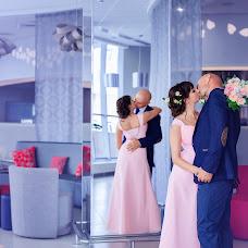 Wedding photographer Yana Lutchik (fotyinka). Photo of 14.03.2016
