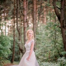 Wedding photographer Oksana Khitrushko (olsana). Photo of 15.01.2019