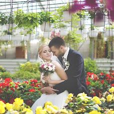 Wedding photographer Andrey Kolomiec (vedmedik). Photo of 01.03.2015
